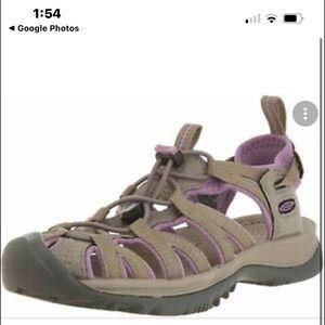 Keen Whisper Lightweight Sport Sandals
